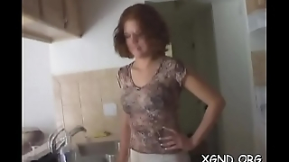 Unreservedly seducing a babe and fucking her properly