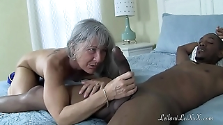 Milf Leilani Needs a Strong Man TRAILER