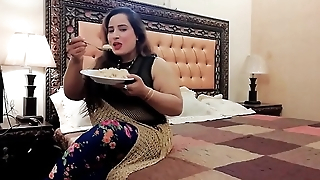 pashto Lubna gul live hot video